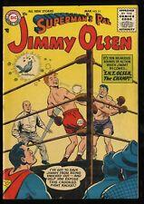 Superman's Pal, Jimmy Olsen #11 FN+ 6.5