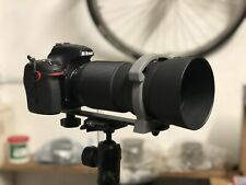 Tripod mount For 80-200 F2.8D One Touch Nikon Lens