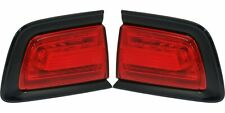 DODGE CHARGER 2011-2014 LEFT RIGHT OUTER TAILLIGHTS TAIL LIGHTS REAR LAMPS PAIR