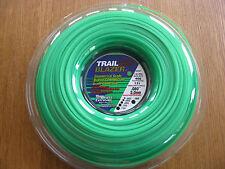 Trail Blazer Round Strimmer Line 2.0mm x 121 metre (400') TOP QUALITY HEAVY DUTY