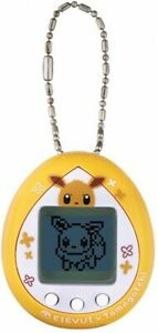 Bandai Pokemon Tamagotchi Daisuki Eevee Love Ver. Japan import