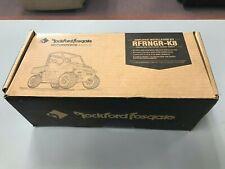 Rockford Fosgate Amp Installation Kit - Rfrngr- K8