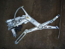 2001 VAUXHALL ASTRA G MK4 N/S/F ELECTRIC WINDOW WINDER ASS. FAST DISPATCH PART