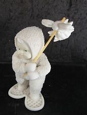 Dept 56 Snowbabies THERE'S N PLACE LIKE HOME MIB #68820