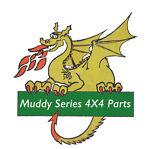 Muddy Series 4x4