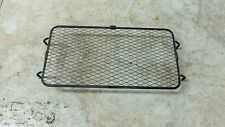 02 Suzuki GSF1200 S GSF1200 Bandit oil cooler radiator cover screen guard