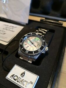 Aquacy 1769 Automatic 300m Dive Watch