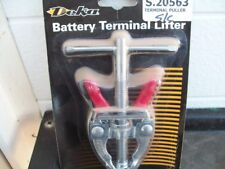 New Deka Battery Terminal Puller  ; Free Shipping !!  Last One !!