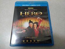 Hero (Blu-ray Disc) Jet Li
