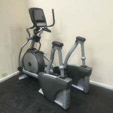 Gym & Training Quick Start Cardio Machines with Fan
