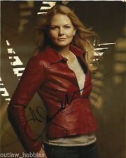 Jennifer Morrison Once Upon A Time Autographed Signed 8x10 Photo COA #M4