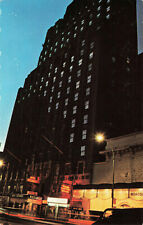 Postcard Hotel Piccadilly New York