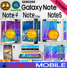 NEW & USED SAMSUNG GALAXY NOTE 5 NOTE 4 NOTE EDGE 32GB +64/128GB LTE 4G UNLOCKED