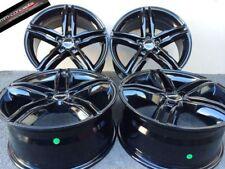 19 Zoll Wheelworld WH11 5x112 et45 Alu Felgen für Audi VW Skoda Seat GTI RS3 RS
