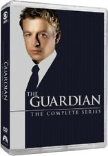 The Guardian Series 1 2 3 Season 3 2 1 One Two Three New DVD Box Set