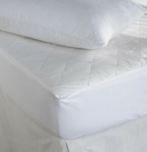 Waterproof Duvet, Mattress, Pillow Protectors *Soft & Rustle Free* Incontinence