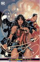 JUSTICE LEAGUE #28 silver foil variant SDCC Exclusive Terry Dodson DC Comics