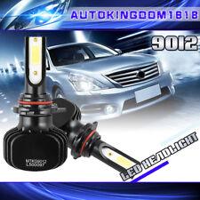 9012 HIR2 LED Headlight Bulb Hi Lo Beam for Ford Edge 2012-2014 Taurus 2013-16
