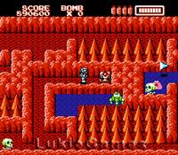 Robowarrior - Robo Warrior - NES Nintendo Game