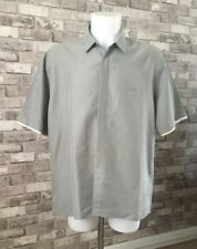 Mens Short Sleeve Firetrap Shirt Size XXL