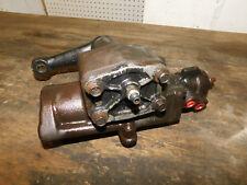 2000 01 02 Ford F250SD Pickup/E250 Van Power Steering Gear Box OEM W/Warranty