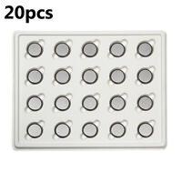 20pcs CR1632 CR 1632 3V Coin Cell Button Battery For Watch Remote