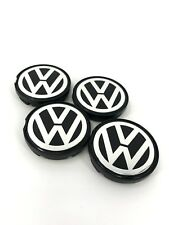 4 x 55MM New VW Volkswagen Wheel Rim Center Hub Caps Fit Beetle Jetta Golf #98