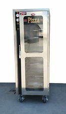 Fwe Heated and Humidified Pizza Holding Cabinet - In Great Condition!