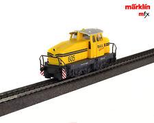 Märklin 29184-01 DHG 500 mit mfx + Blinklicht ++ NEU