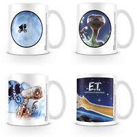ET Mug The Extra Terrestrial Steven Spielberg Coffee Tea UFO Aliens NASA