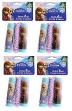 4 x Disney Frozen Anna Elsa Princess Toy Birthday Party Activity Favor Jump Rope