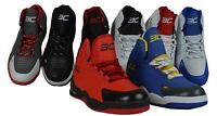 Men's 3C AIR Athletic Sneakers Casual High Top Running Sport Tennis Shoes H106