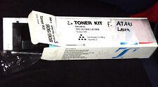 ATARI: Toner 2er-Packung für den ATARI-Laserdrucker = neu