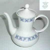 Kaffee Teekanne Seltmann Weiden Bavaria Serie  Annabell (1)