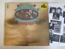 DR. HOOK & THE MEDICINE SHOW - The Ballad of Lucy Jordan LP CBS Rec. NL 1975