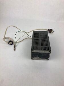 Veeco / Lambda Model LM 251 Regulated Power Supply 105-132V 55-65 Hz 7VDC Max