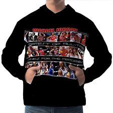 Michael Jordan Herren Kapuzenpullover Hoodie Hoody Sweater wa15 aam20062