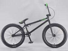 20 pollici mafiabikes BMX Bike madmain NERO OPACO B-STOCK