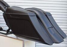 Street Glide Harley Davidson 09-13 Flh Stretched Saddlebags/ Fender Touring