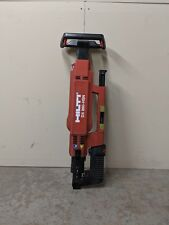 HILTI DX 860-HSN DX860 + 90 DAY WARRANTY + 20 CARTRIDGES