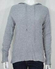 Michael Michael Kors #6858 NEW Women's Size Small Pullover Hooded Sweater $110