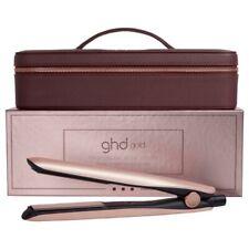 gHD BRAND NEW Gold Rose Gold Hair Straightener Gift Set Christmas 2019