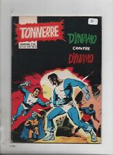 TONNERRE n°2 - avril mai1967   Editions des Remparts 1967.