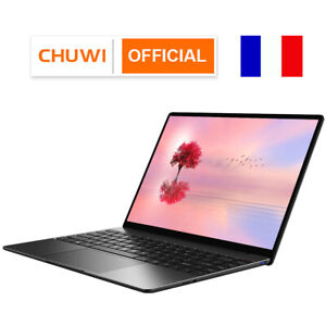 CHUWI CoreBook X Portable 14,1 pouces Notebook Win10 Intel Core i5-8259U 8+512Go