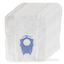 SMS Type P Dust Bags and Filter Kit for BOSCH BSG8 Hoover Vacuum x 10