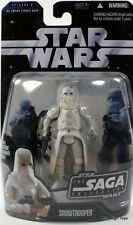 Star Wars Saga Episode 5 Snowtrooper MOC New
