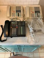 Nortel Networks Phone Lot. AS IS! Untested