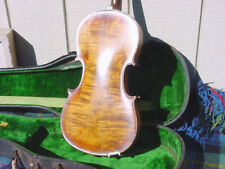 ANTIQUE NICHOLAS AMATI  VIOLIN  WITH CASE SPECIAL MODEL 1901