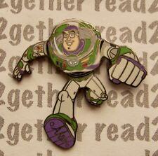 Disney Pin Toy Story 2 Buzz Lightyear