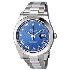Rolex Stainless Steel Wristwatches